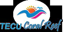 TECU Coral Reef